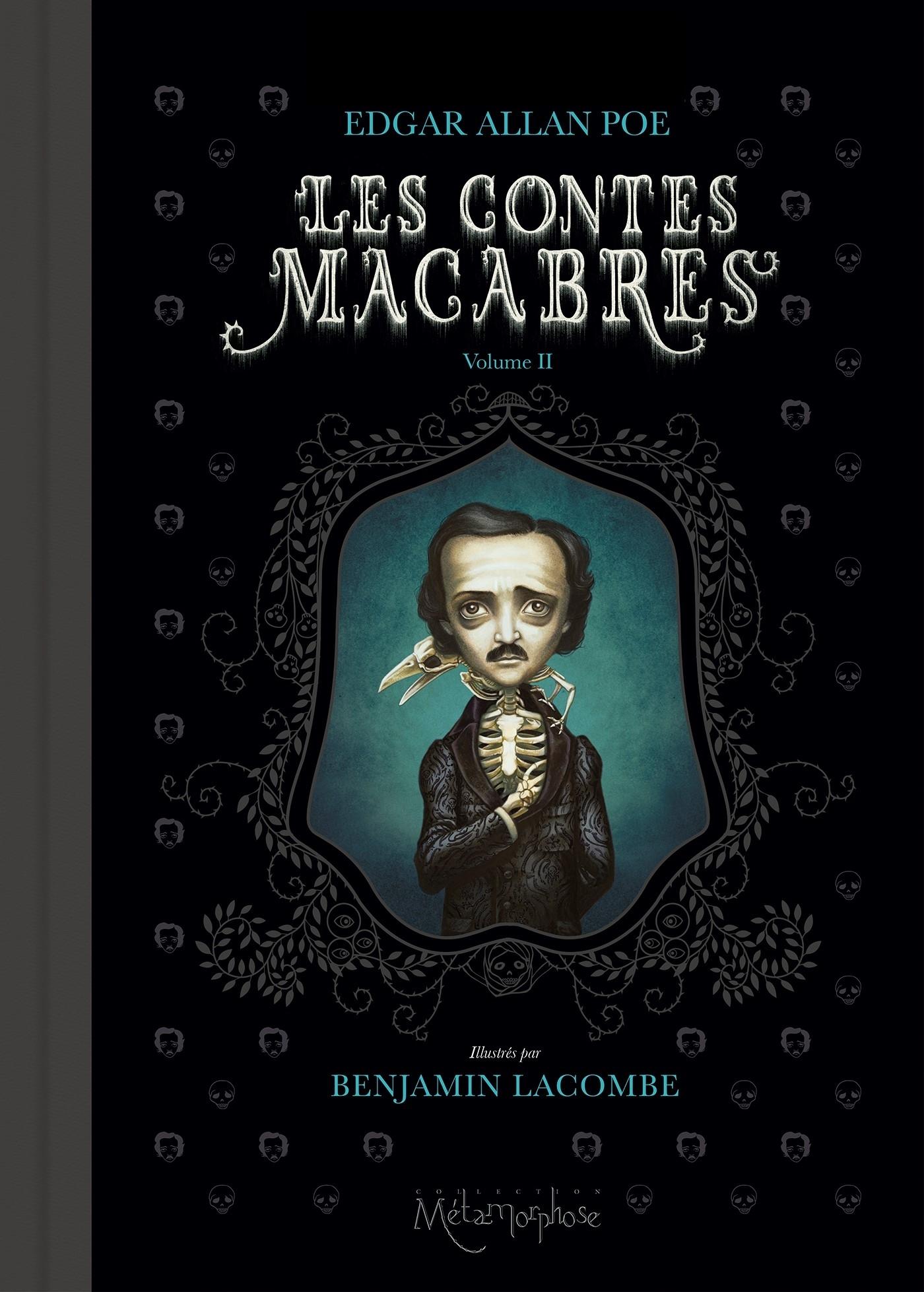CONTES MACABRES 02 - T2