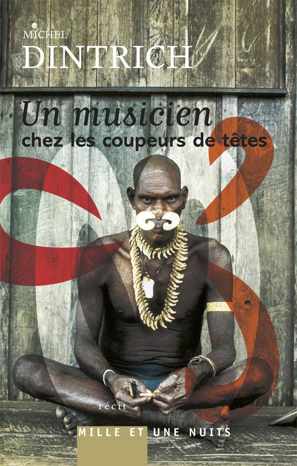 UN MUSICIEN CHEZ LES COUPEURS DE TETE