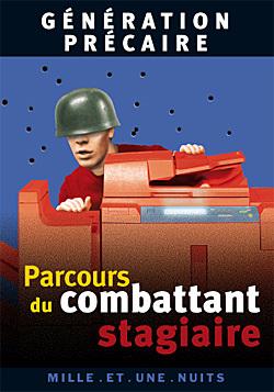 PARCOURS DU COMBATTANT STAGIAIRE