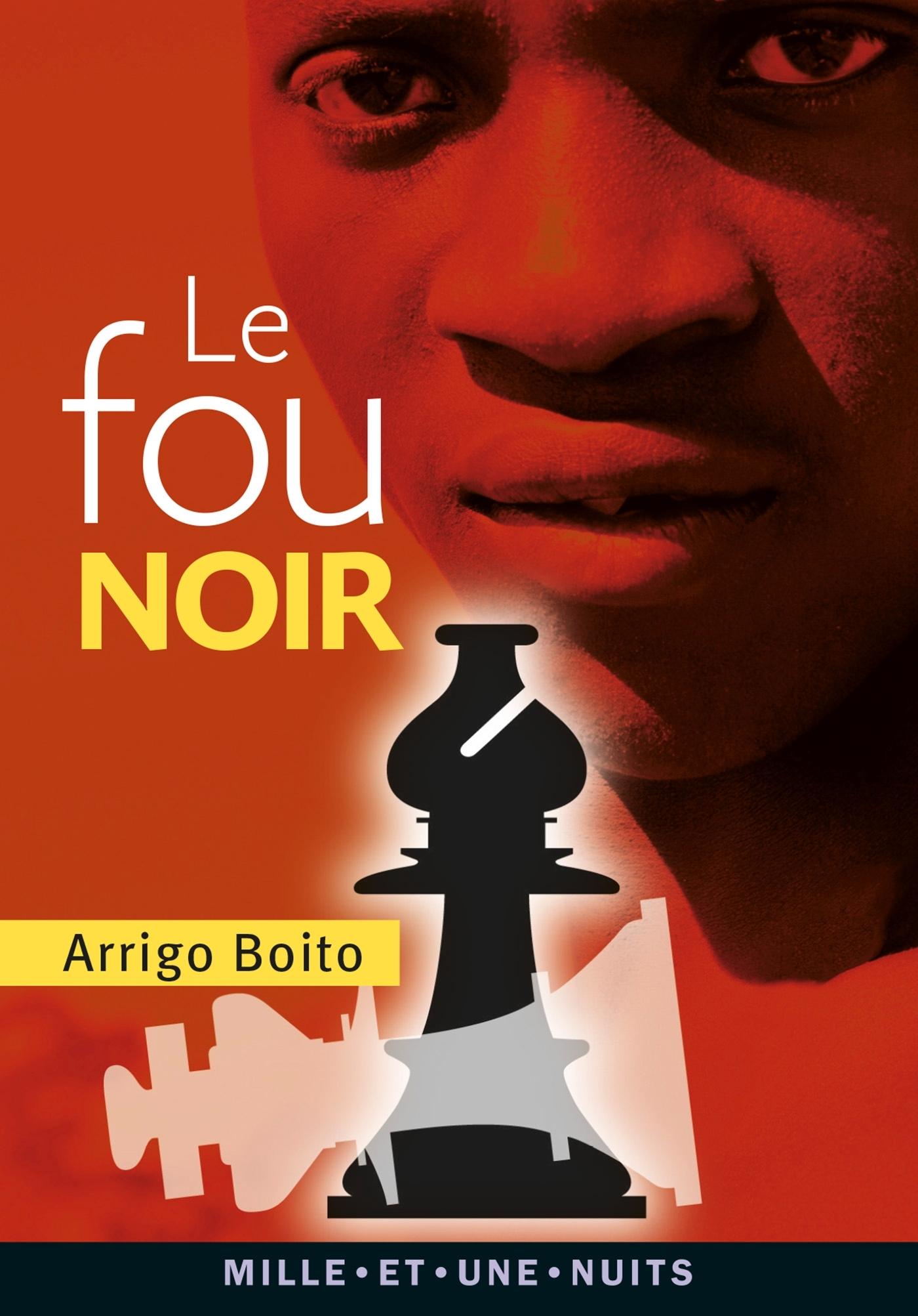 LE FOU NOIR