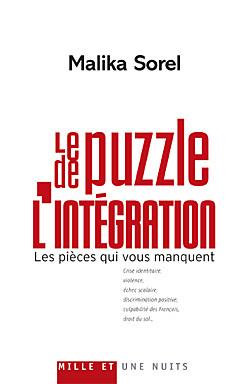 LE PUZZLE DE L'INTEGRATION - LES PIECES QUI VOUS MANQUENT
