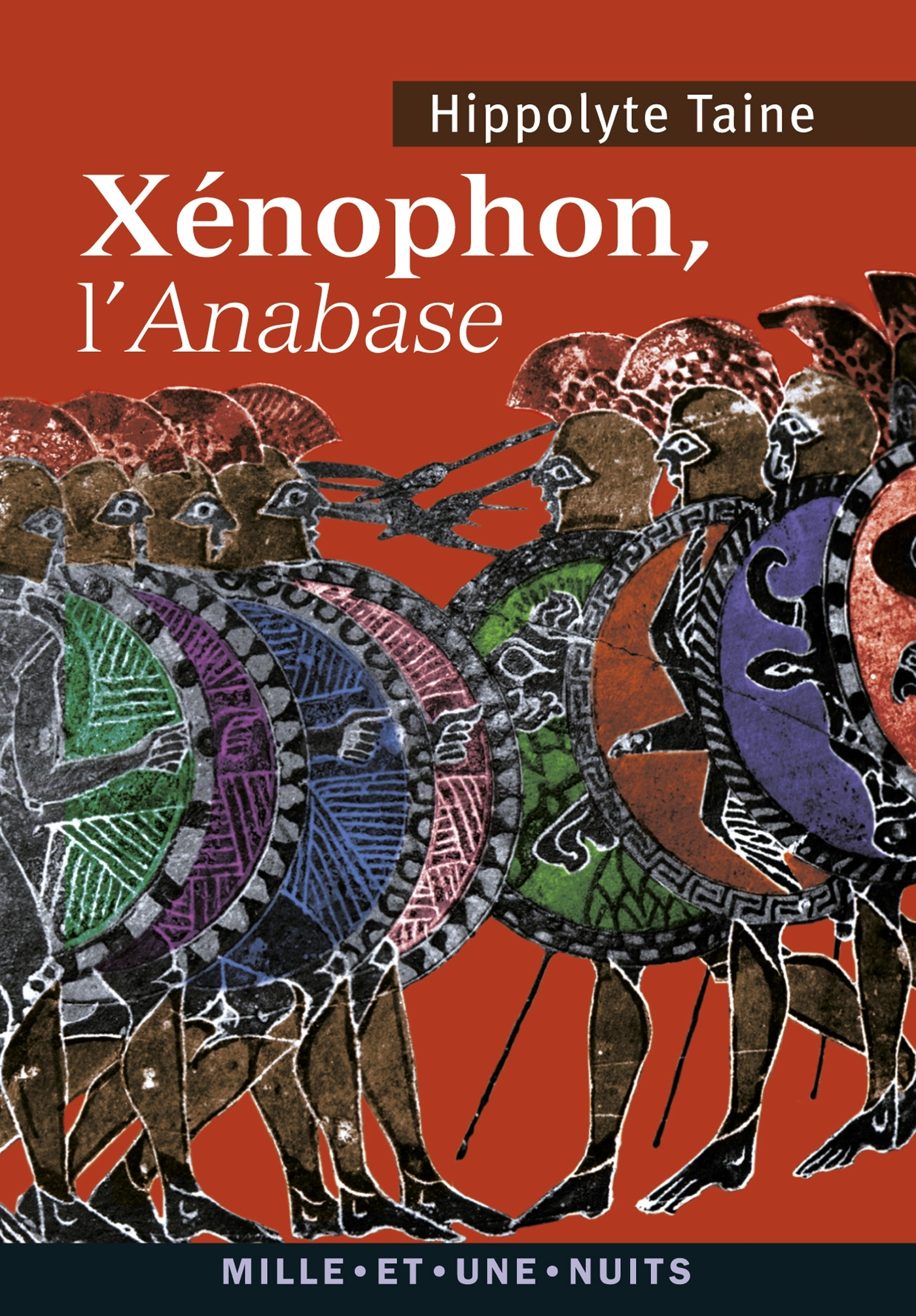 XENOPHON, L'ANABASE