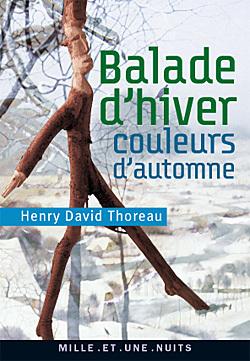 BALADE D'HIVER, COULEURS D'AUTOMNE