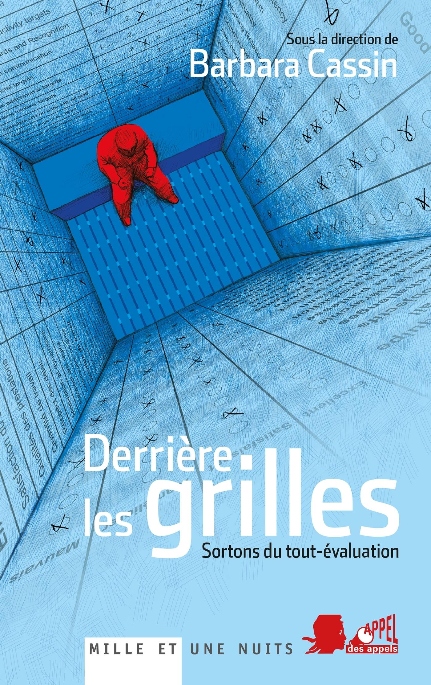 DERRIERE LES GRILLES - SORTONS DU TOUT-EVALUATION