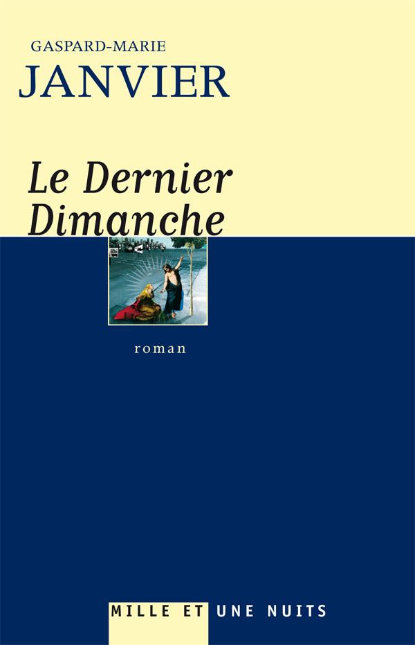 LE DERNIER DIMANCHE