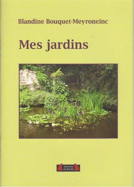 MES JARDINS