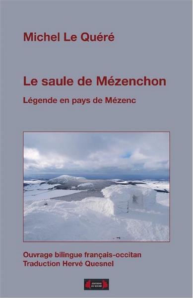 LE SAULE DE MEZENCHON. LEGENDE EN PAYS DE MEZENC