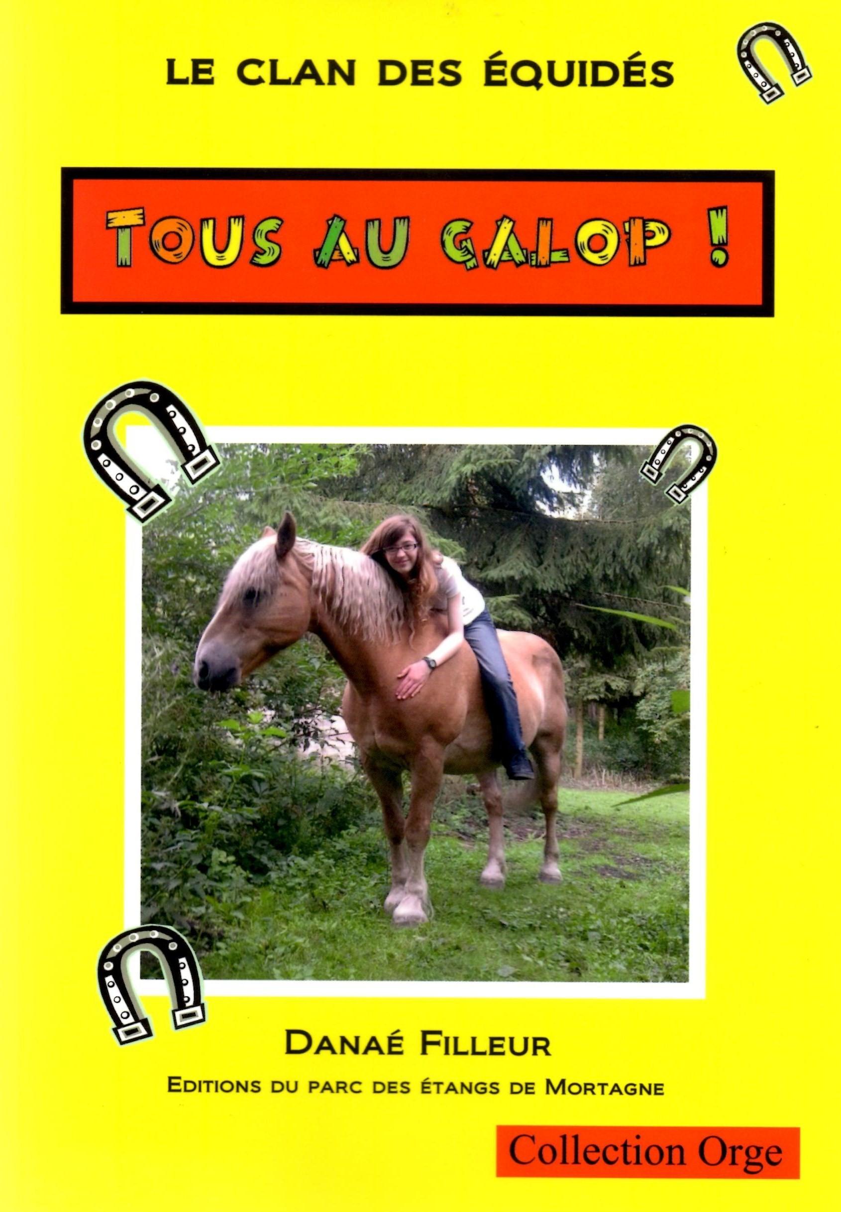 LE CLAN DES EQUIDES, TOUS AU GALOP !
