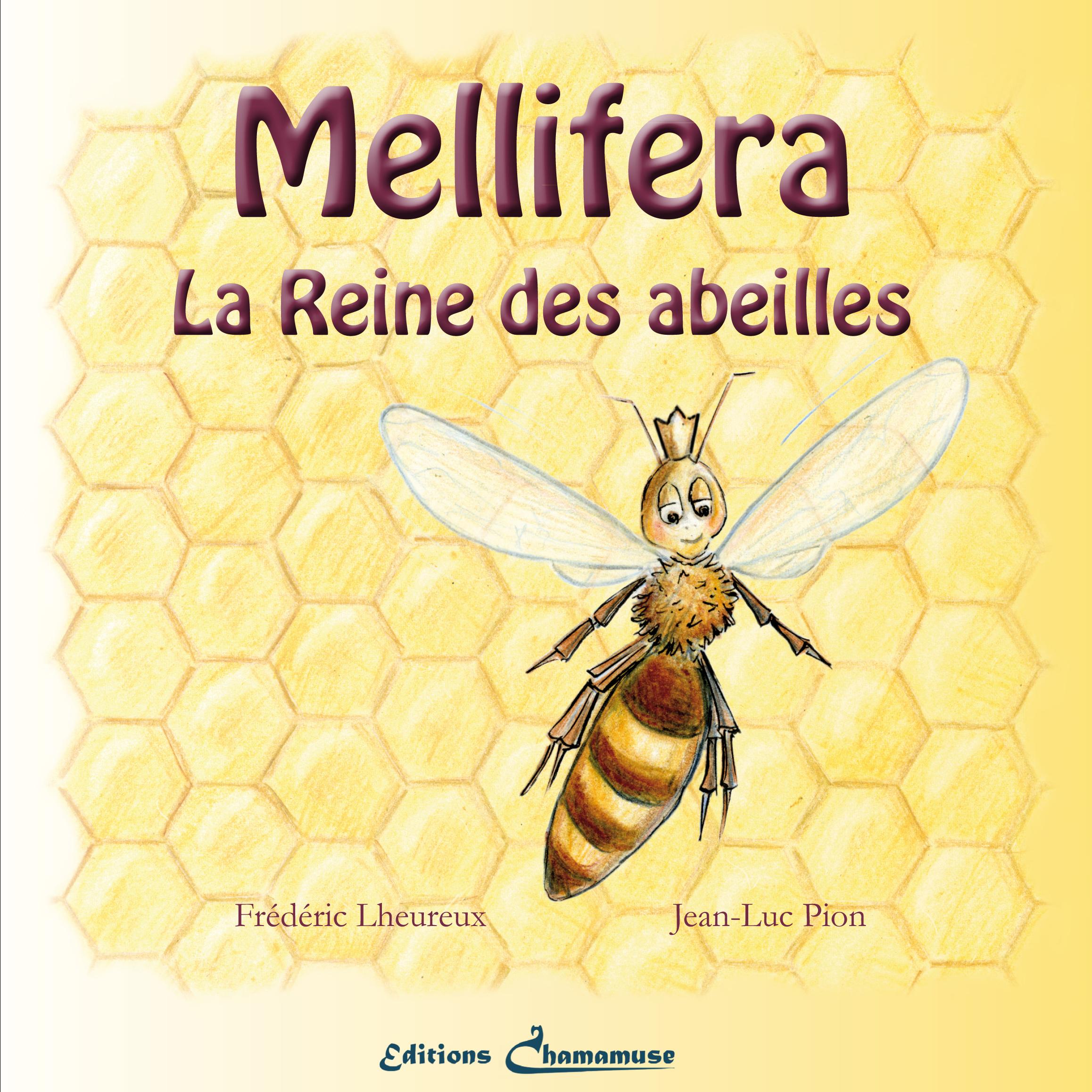 MELLIFERA LA REINE DES ABEILLES
