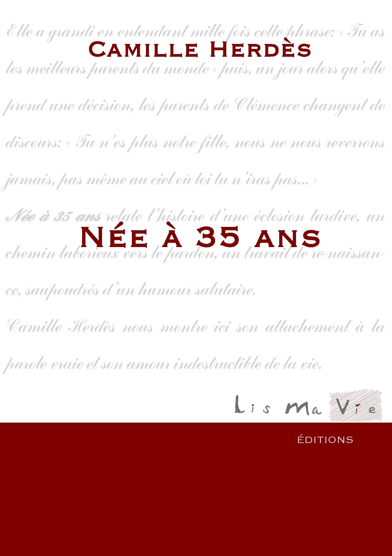 NEE A 35 ANS