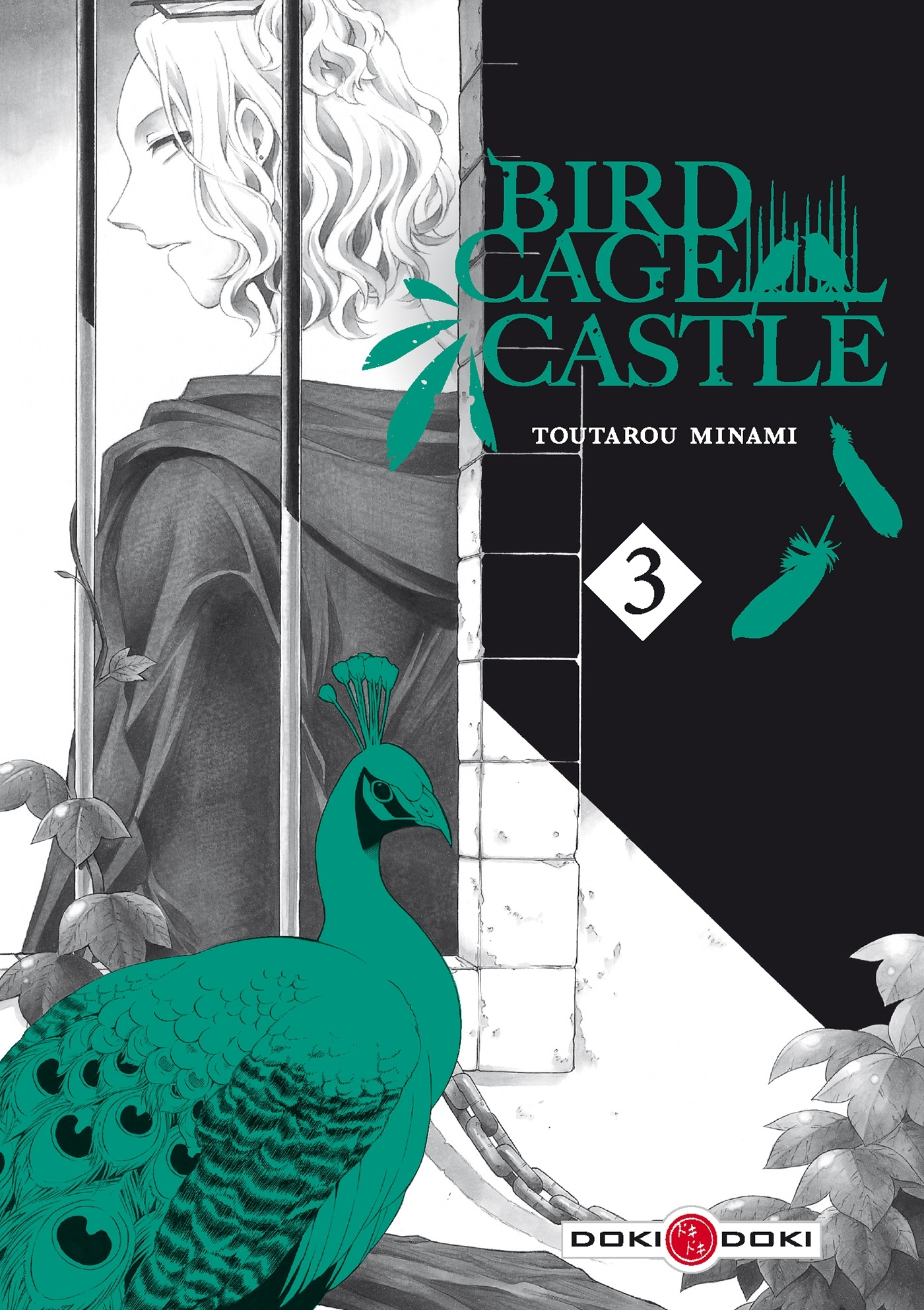 BIRDCAGE CASTLE - VOLUME 3