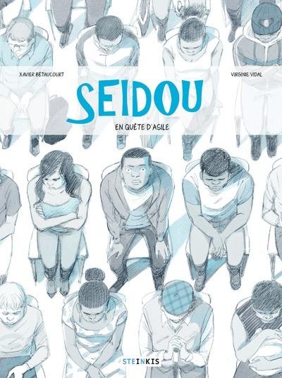 SEIDOU, EN QUETE D'ASILE