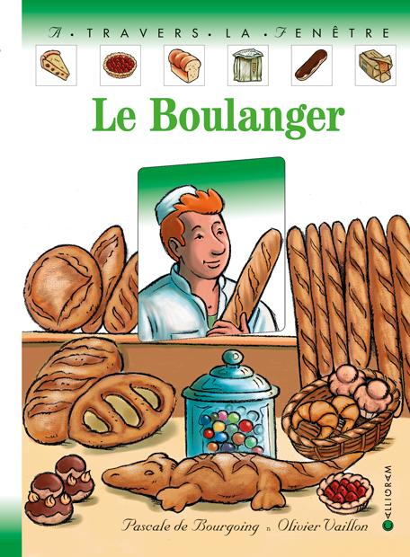 BOULANGER (LE)