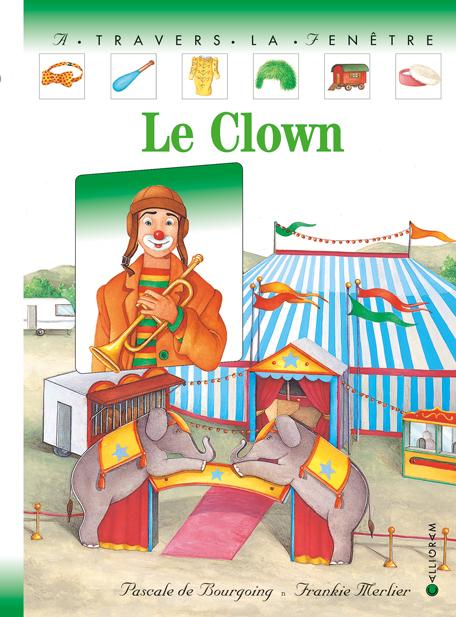 CLOWN (LE)