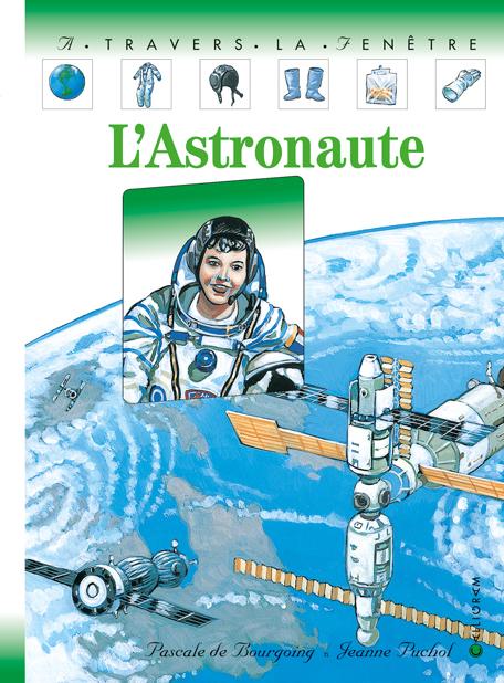 ASTRONAUTE (L')