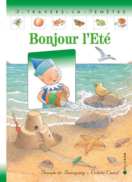 BONJOUR L'ETEI