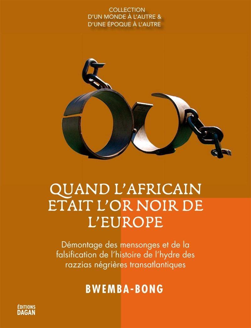 QUAND L AFRICAIN ETAIT L OR NOIR DE L EUROPE