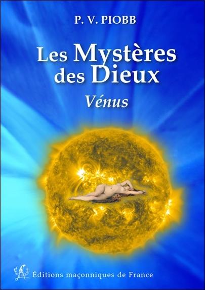 LES MYSTERES DES DIEUX - VENUS