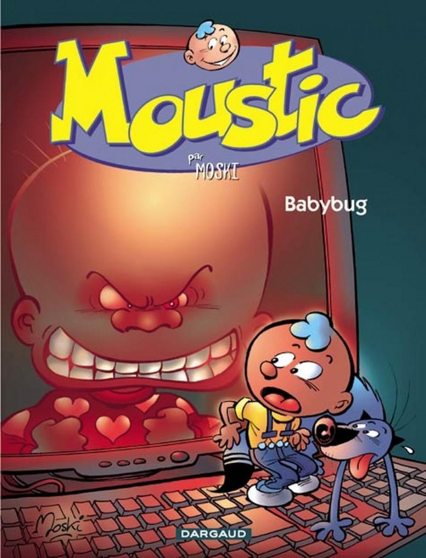 MOUSTIC - T2 - BABYBUG