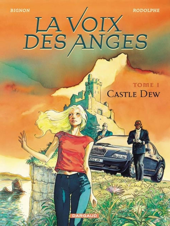 LA VOIX DES ANGES - T1 - CASTLE DEW