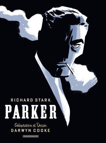 PARKER - TOME 0 - PARKER - INTEGRALE COMPLETE