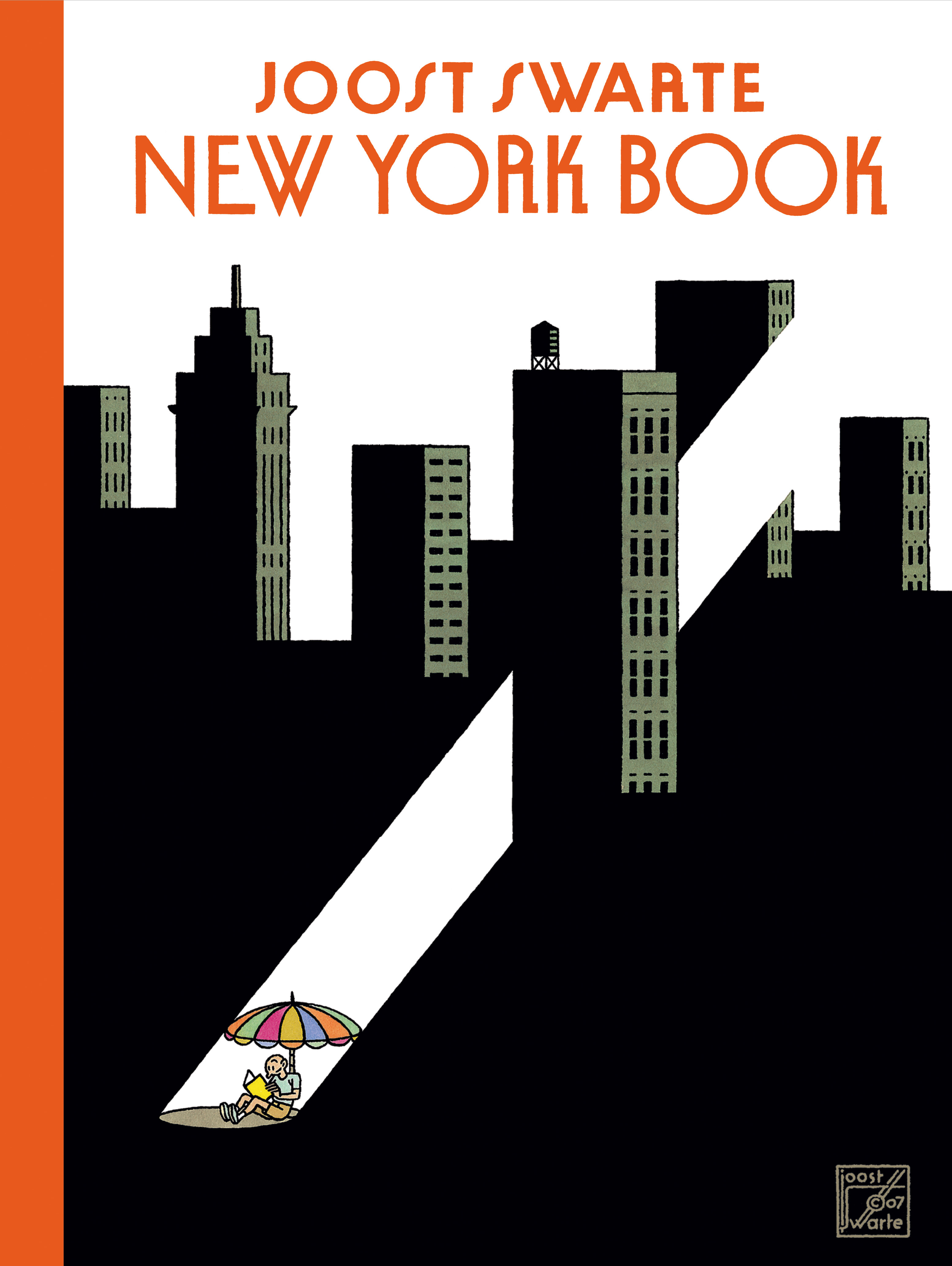 NEW YORKERS COLLECTED - NEW YORK BOOK - TOME 0 - NEW YORK BOOK
