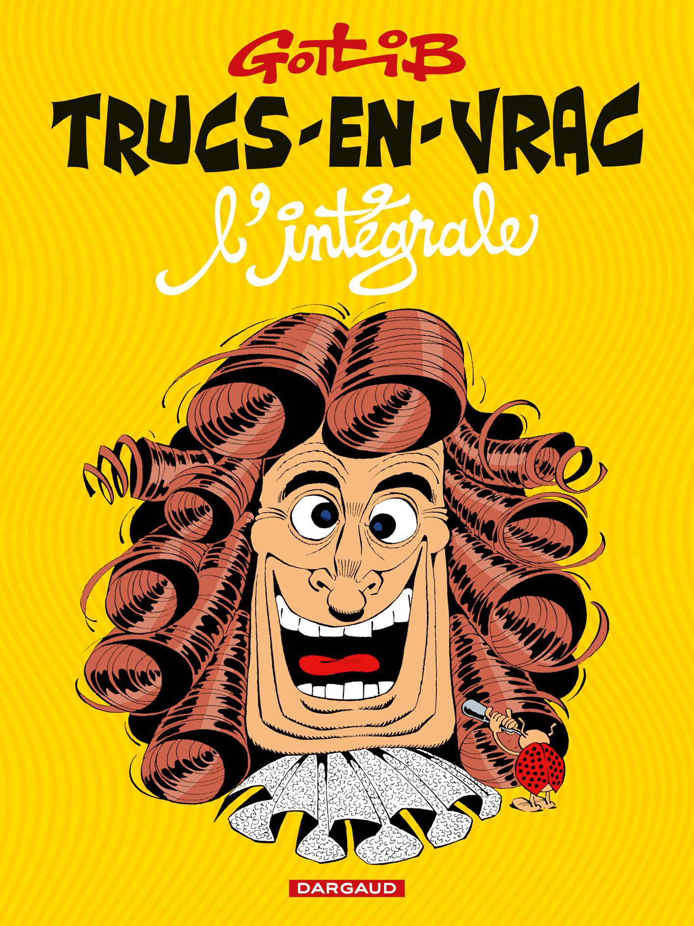 TRUC EN VRAC (INTEGRALE) - TRUCS-EN-VRAC - INTEGRALE - TOME 0 - INTEGRALE TRUCS-EN-VRAC
