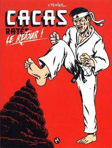 CACAS RATES, LE RETOUR !