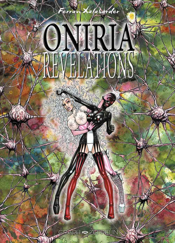 ONIRIA REVELATIONS