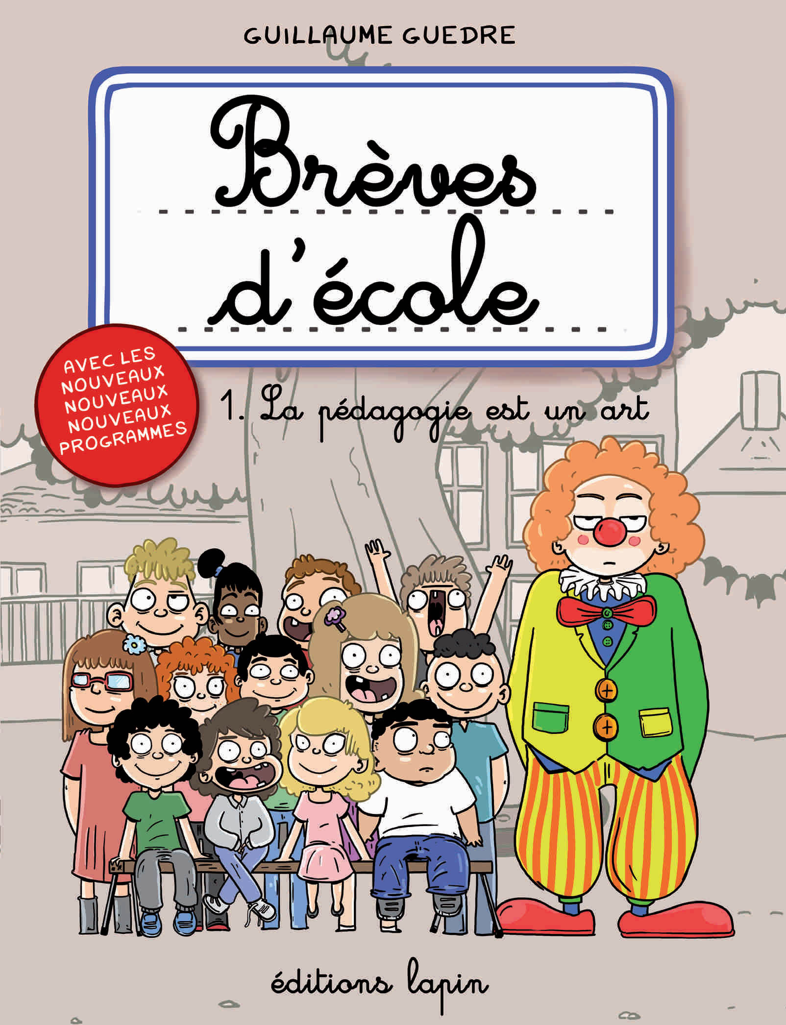 BREVES D'ECOLE