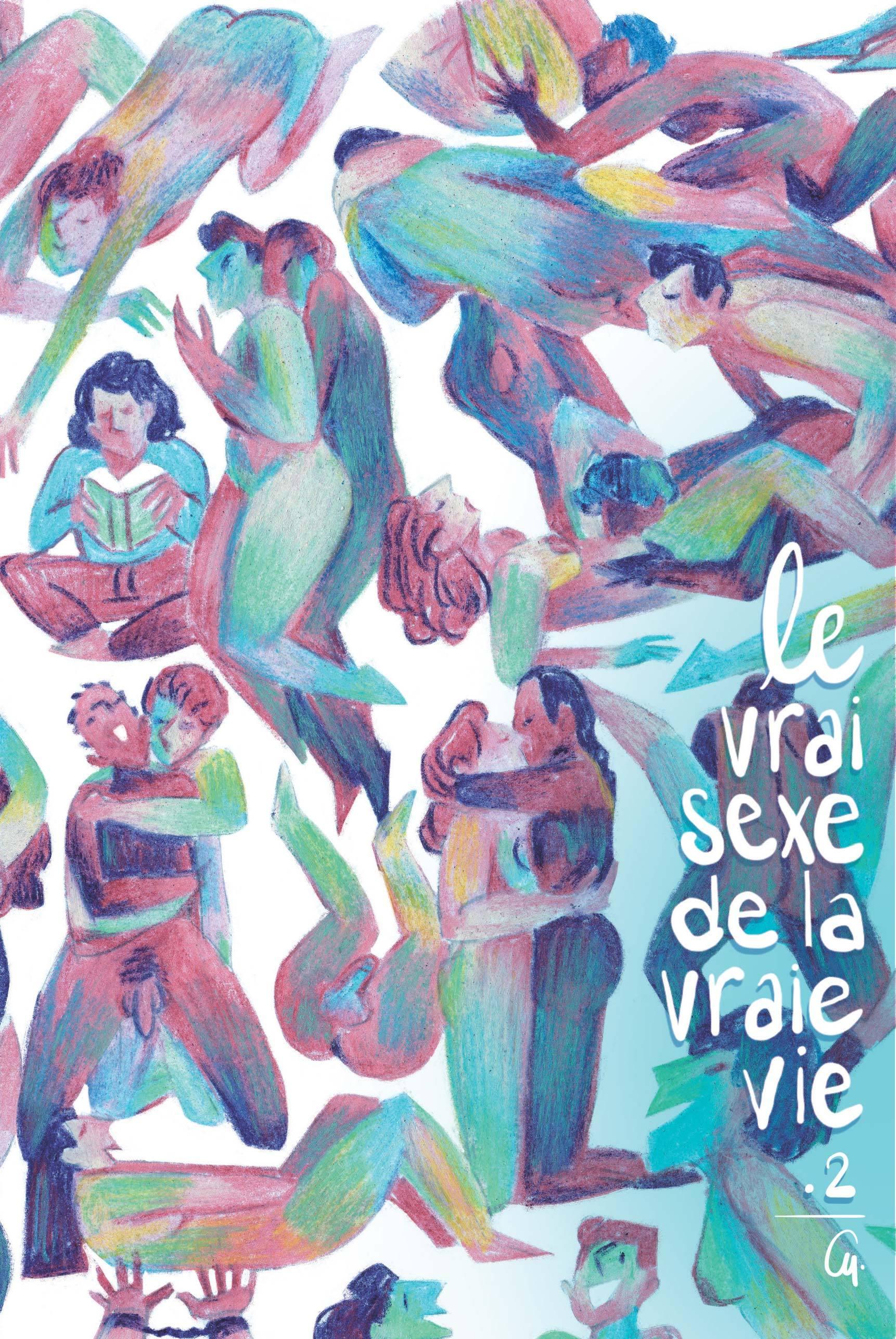 Galeries. de sexe de bande dessinée