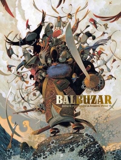BALBUZAR