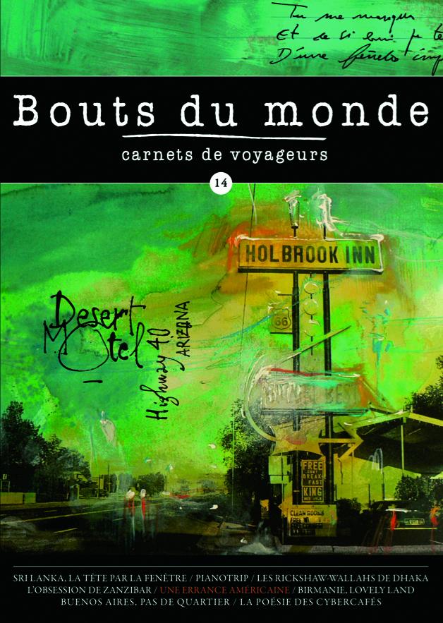 REVUE BOUTS DU MONDE 14