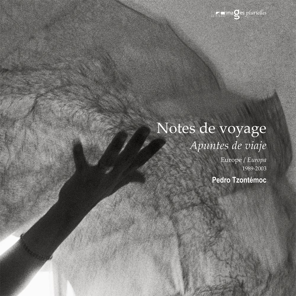 NOTES DE VOYAGES - EUROPE 1989-2003