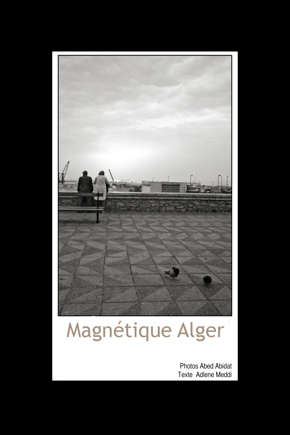 MAGNETIQUE ALGER