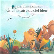 UNE HISTOIRE DE CIEL BLEU