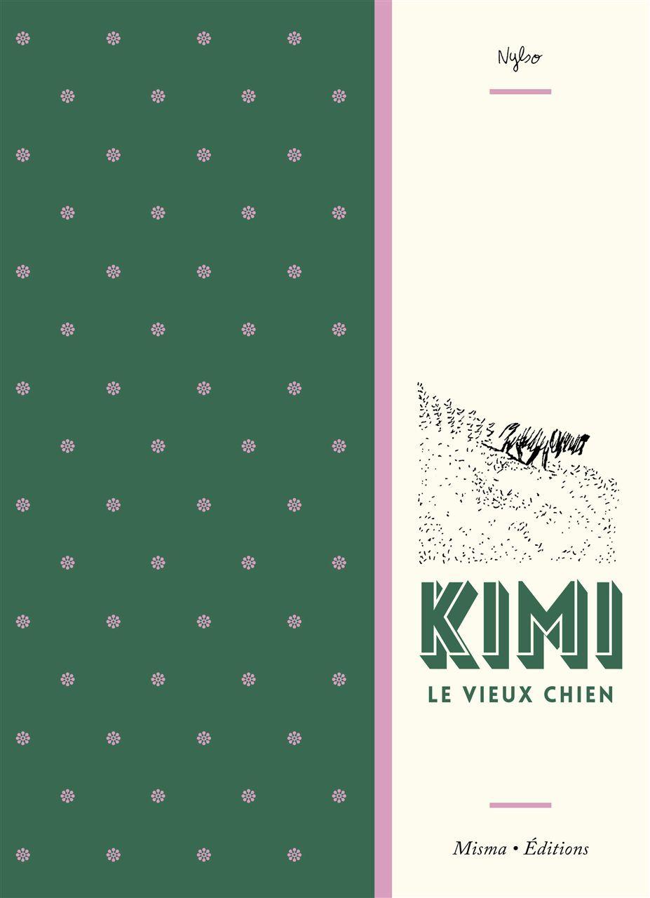 KIMI LE VIEUX CHIEN