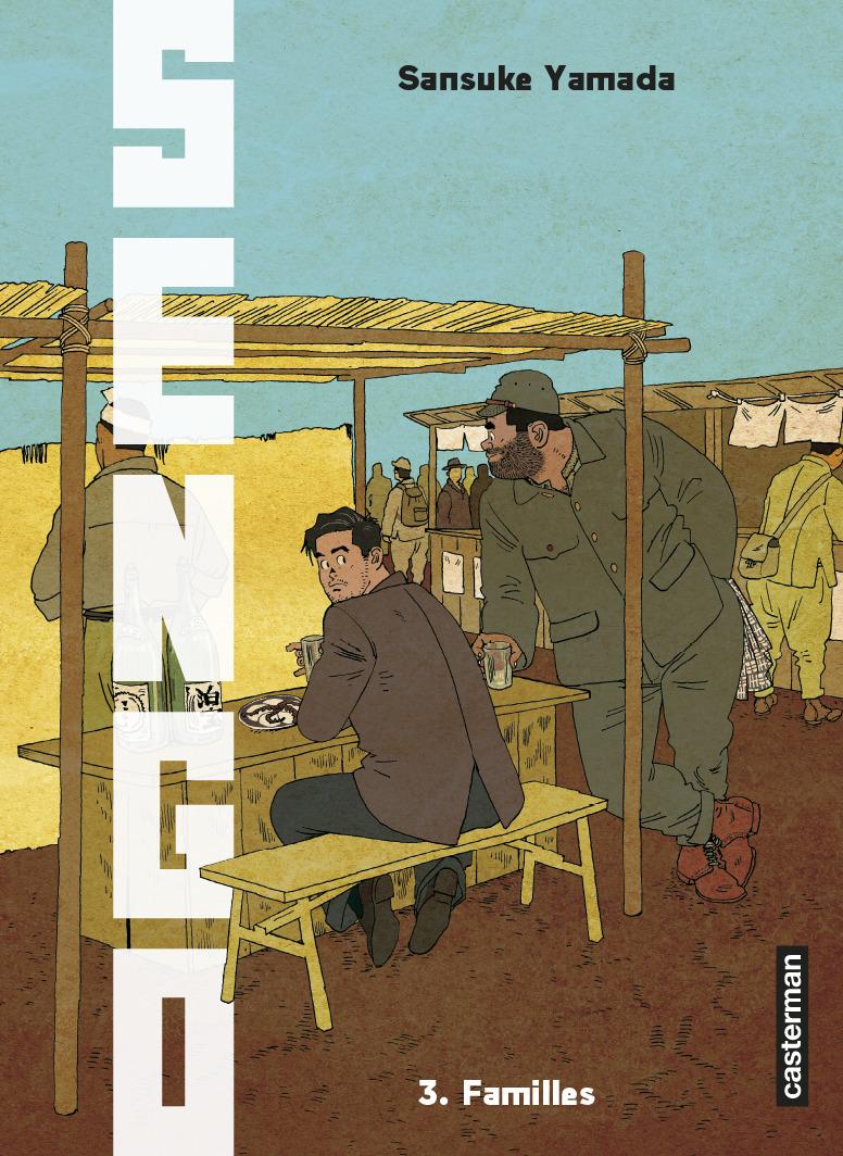 SENGO - T03 - FAMILLES