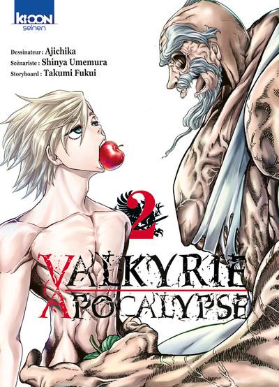 VALKYRIE APOCALYPSE T02 - VOL02