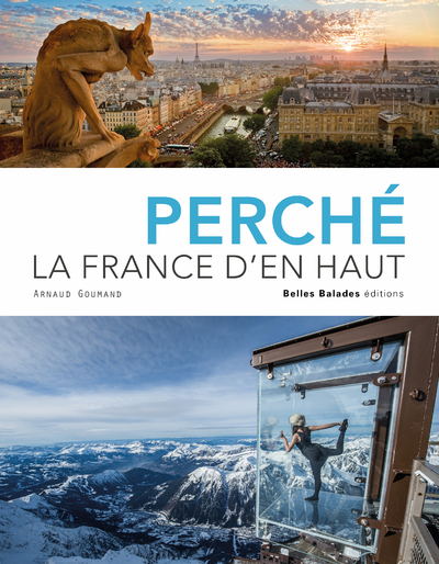 PERCHE - LA FRANCE D'EN HAUT