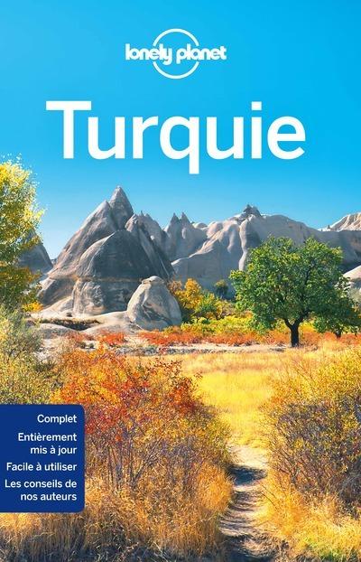 TURQUIE 10ED