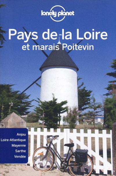 PAYS DE LA LOIRE ET MARAIS POITEVIN 1ED