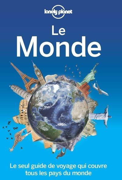 LE MONDE 1ED