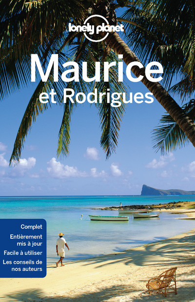 MAURICE ET RODRIGUES 2ED