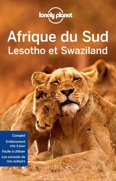 AFRIQUE DU SUD, LESOTHO ET SWAZILAND 9ED