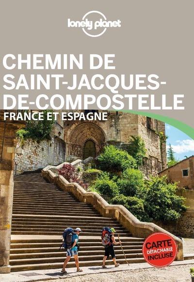 CHEMIN DE SAINT-JACQUES-DE-COMPOSTELLE 1ED