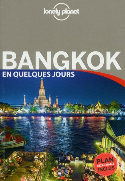 BANGKOK EN QUELQUES JOURS 3ED