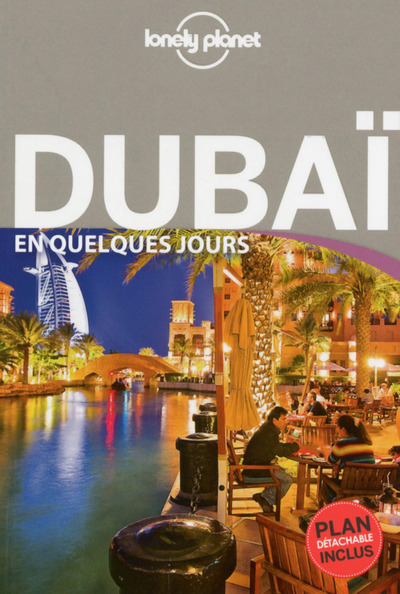DUBAI EN QUELQUES JOURS 3ED