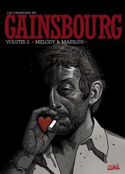 GAINSBOURG T02 MELODY ET MARILOU