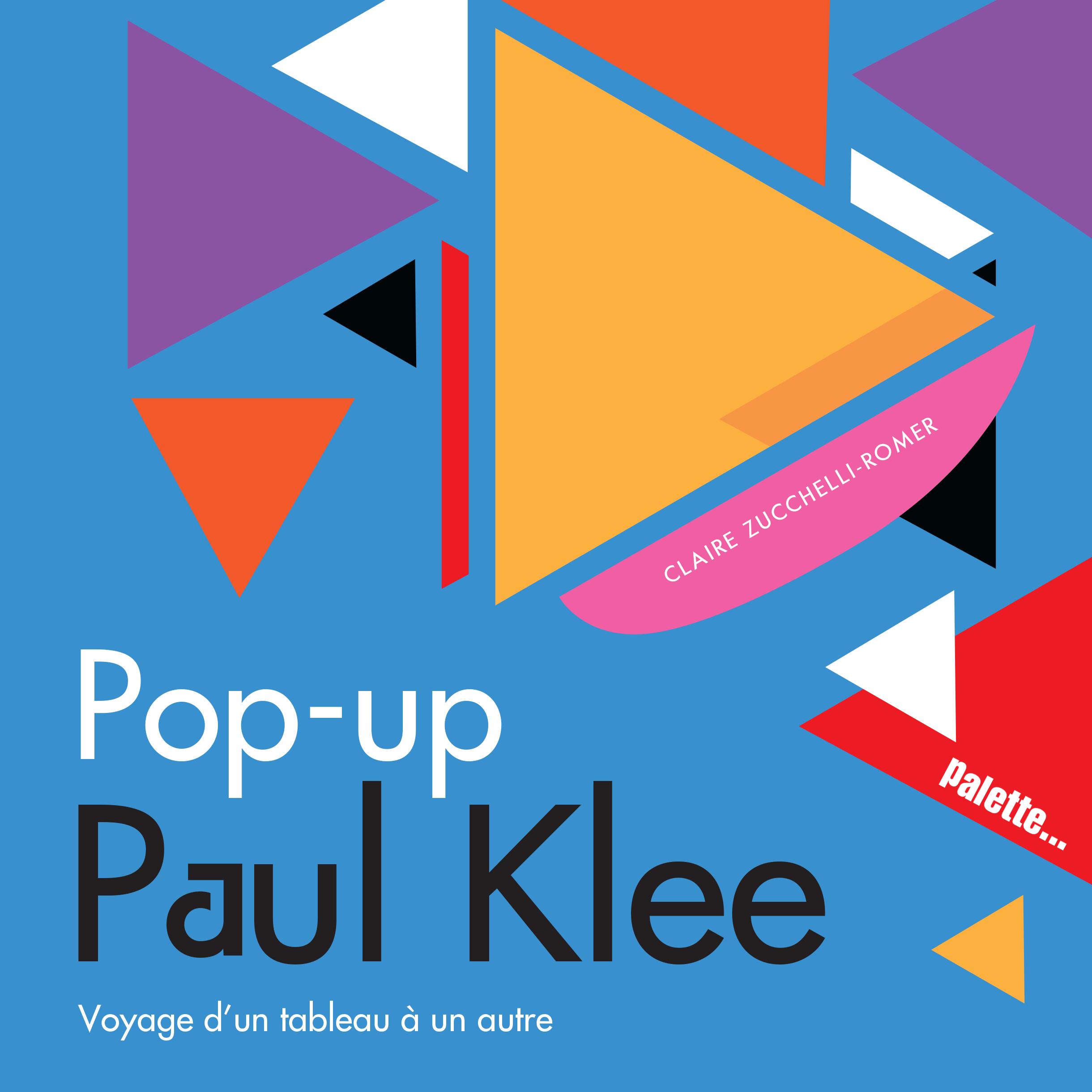 POP-UP PAUL KLEE